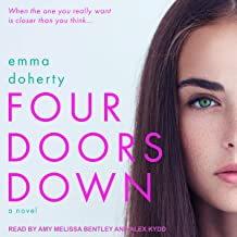 Best four doors down by emma doherty Reviews