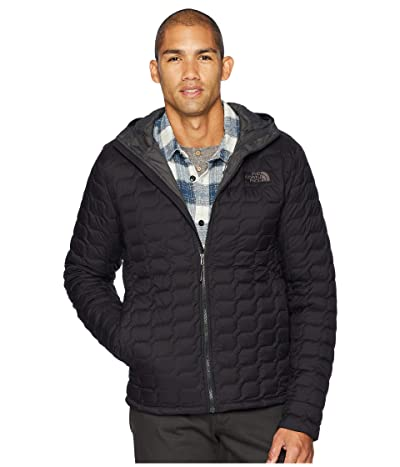 The North Face Thermoball Hoodie (TNF Black Matte 1) Men
