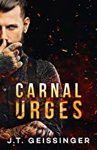 Carnal Urges (Queens & Monsters Book 2) (English Edition)