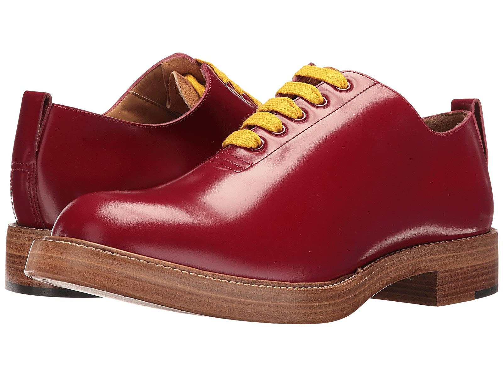 Vivienne Westwood Tommy ShoeCheap and distinctive eye-catching shoes