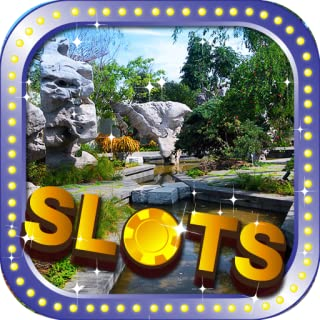 Garden Customise Free Online Games Casino Slots - Download This Casino App And You Can Play Offline Whenever You Want, No Internet Needed, No Wifi Required.
