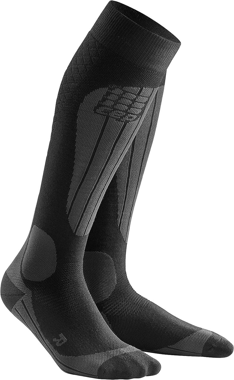 Women's Thermal Compression Ski 新作 大人気 ランキング総合1位 Socks - for Thermo CEP
