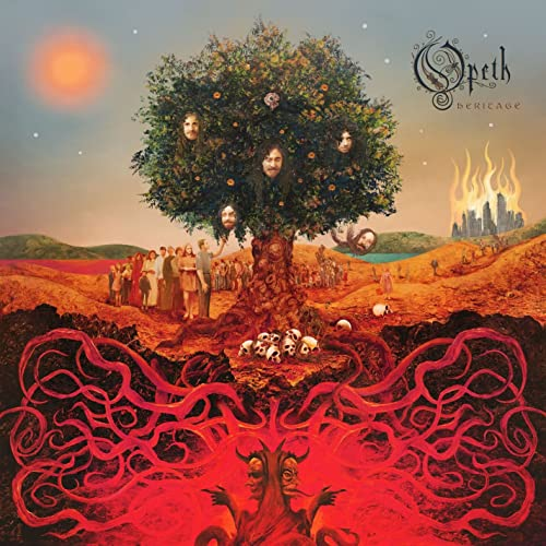 Pyre by Opeth on Amazon Music - Amazon com