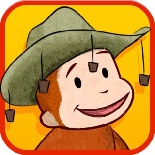 Best curious george at the zoo app Reviews