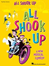 All Shook Up Songbook: Broadway Vocal Selections