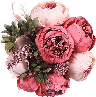 Best ashland faux flowers Reviews