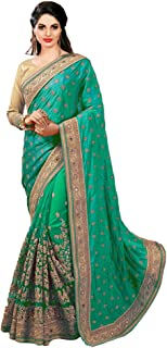 Best diamond work saree Reviews