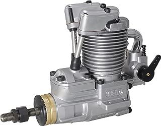 Saito Engines FA-62B AAC w/Muffler: BX
