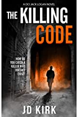 The Killing Code: A Scottish Detective Mystery (DCI Logan Crime Thrillers Book 3) Kindle Edition