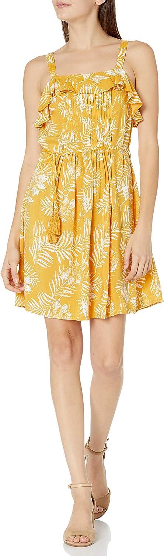 Roxy Womens Solo Adventure Dress