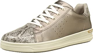 Geox Kids' AVEUP Girl 4 Sneaker