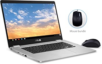 Asus Chromebook C523 15.6