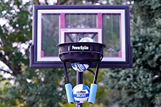 Volleyball Hitting Trainer - Practice & Training Aid for Spiking a Volleyball - Made in The USA!