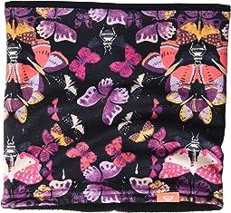 True Black Butterfly