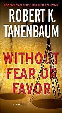 Without Fear or Favor: A Novel (A Butch Karp-Marlene Ciampi Thriller Book 29)