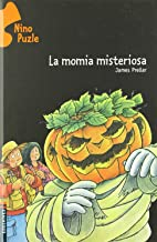 La momia misteriosa (Nino Puzle) (Spanish Edition)