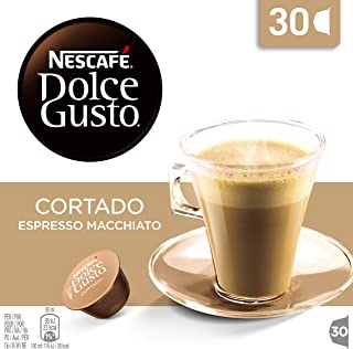 Nescafé Dolce Gusto Preparado a base de leche en polvo y café soluble - 189 gr
