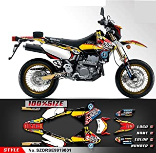 suzuki drz 400 lowering kit