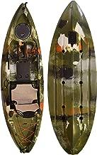 Best 9 foot fishing kayak Reviews