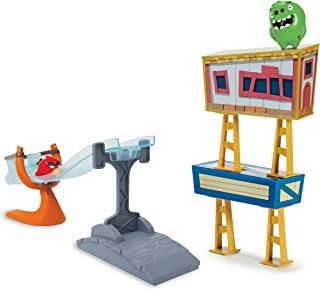 Angry Birds - Sling and Smash Track Set