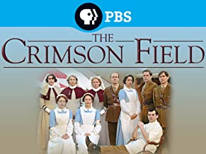 the crimson field season 1 episode 1