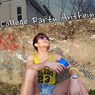 College Party Anthem