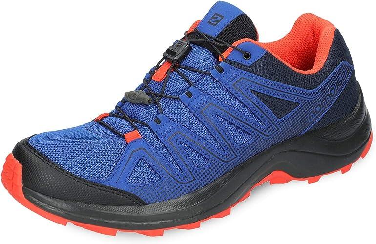 SALOMON - XA ourea bleu Navy Trail - Chaussures FonctionneHommest Trail