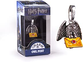 The Noble Collection Lumos Harry Potter Charm No. 5 - Owl Post