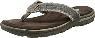 Skechers USA Men's Bosnia Flip Flop