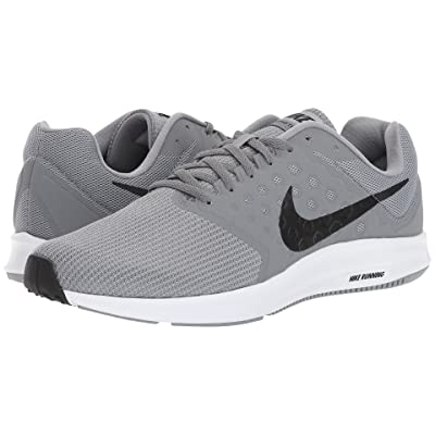 Nike Downshifter 7 (Stealth/Black/Cool Grey/White) Men