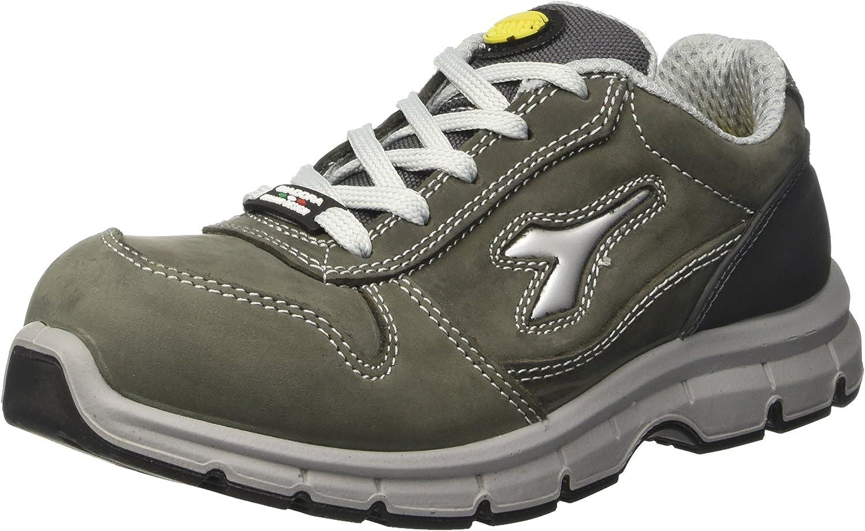 Diadora Flash Run Safety shoes with Aluminium Toe Cap - S3-SRC