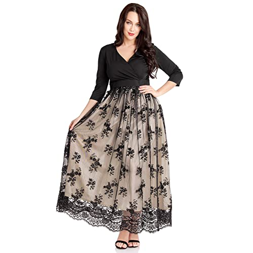 Clearance Women\'s Plus Size Dresses: Amazon.com