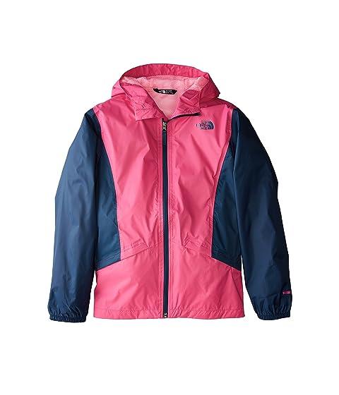Zipline Rain Jacket (Little Kids/Big Kids)