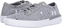 UA GGS Kickit2 Splatter (Big Kid)