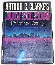 Arthur C. Clarke's July 20, 2019: Life in the 21st Century (Omni Book)