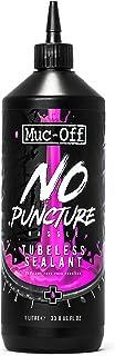 Muc-Off No Puncture Hassle Tubeless Líquido, Unisex Adulto, Sí, 1 L