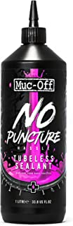 Muc Off No Puncture Hassle Sealant - 1 Liter