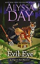 Evil Eye: Tiger's Eye Mysteries