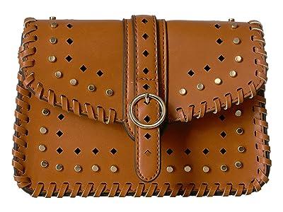 SOLE / SOCIETY Ivah Belt Bag (Cognac) Bags