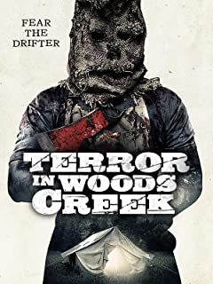 Terror In Woods Creek