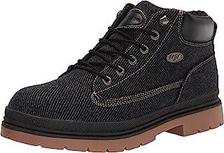 حذاء رجالي أنيق ماركة Lugz بتصميم Drifter Peacoat