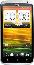 HTC One X 16GB Unlocked GSM 4G LTE Dual-Core Smartphone - White
