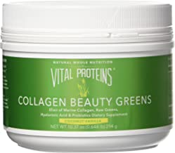 product image for Vital Proteins Collagen Beauty Greens (10.37 oz)