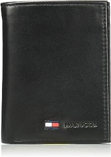 Tommy Hilfiger Men's Trifold Wallet