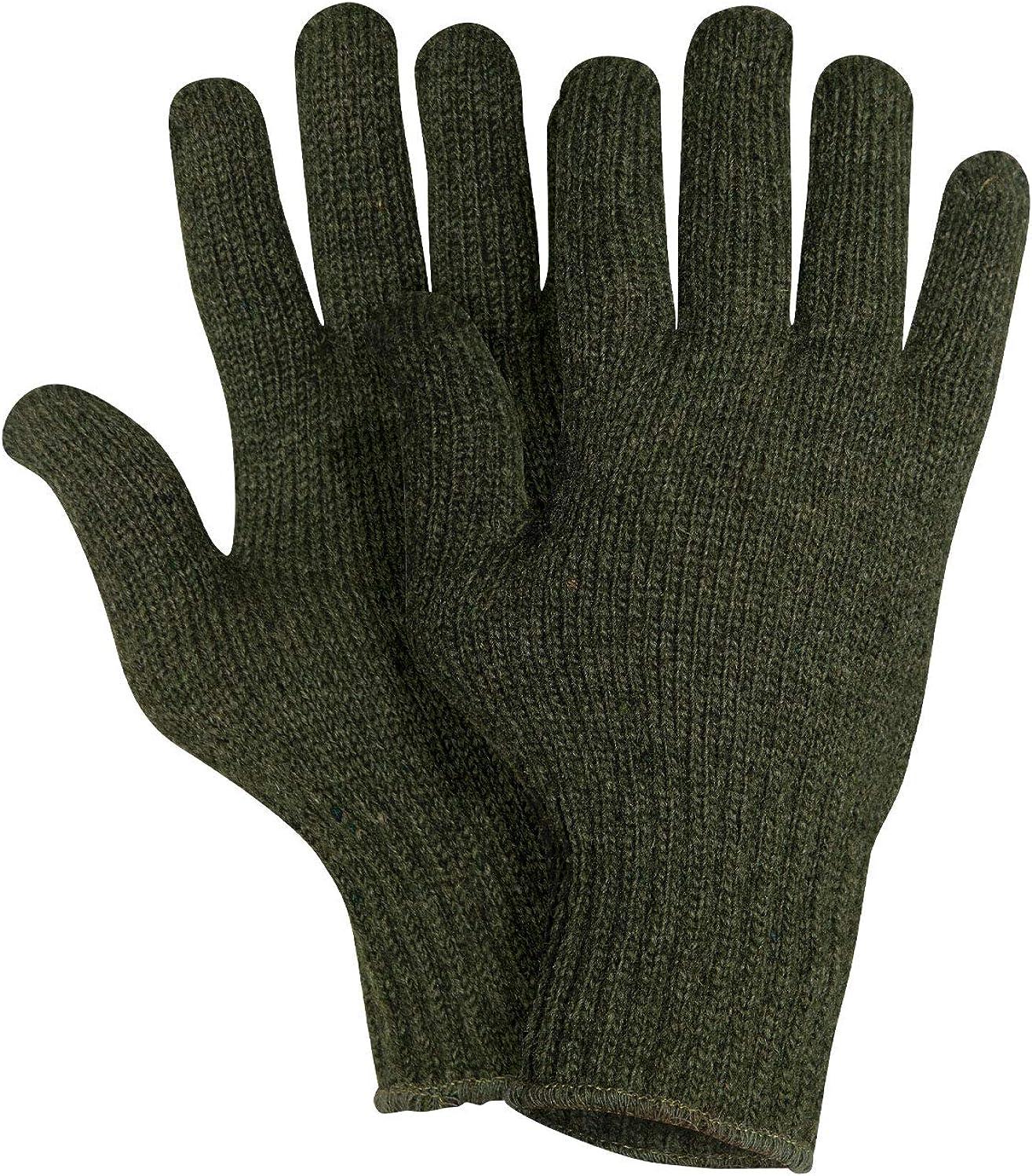 Rothco Wool Glove Liner