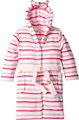 Striped Novelty Robe (Infant/Toddler/Little Kids/Big Kids)