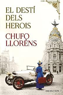 El destí dels herois (Narrativa)