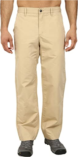 Mountain Khakis - Poplin Pant