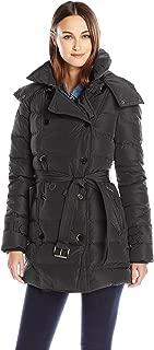 Women's Lf Heritage Beltedd/b Down Coat