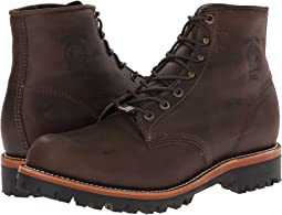 "6"" Engineer Lace Up Boot"